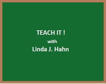 Teach It !  Lecture Nov 14 10:30 EST